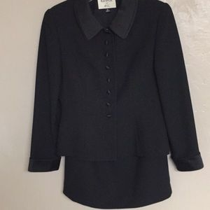 Kasper suit size 8
